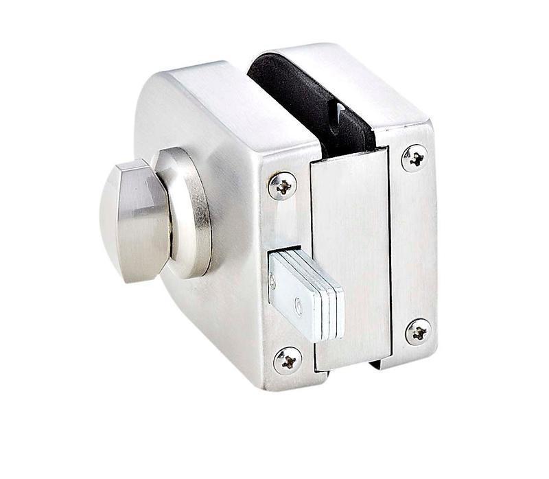 GLASS DOOR LOCK LG-108