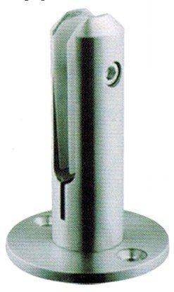 VERTICAL GLASS COLUMN MP-862