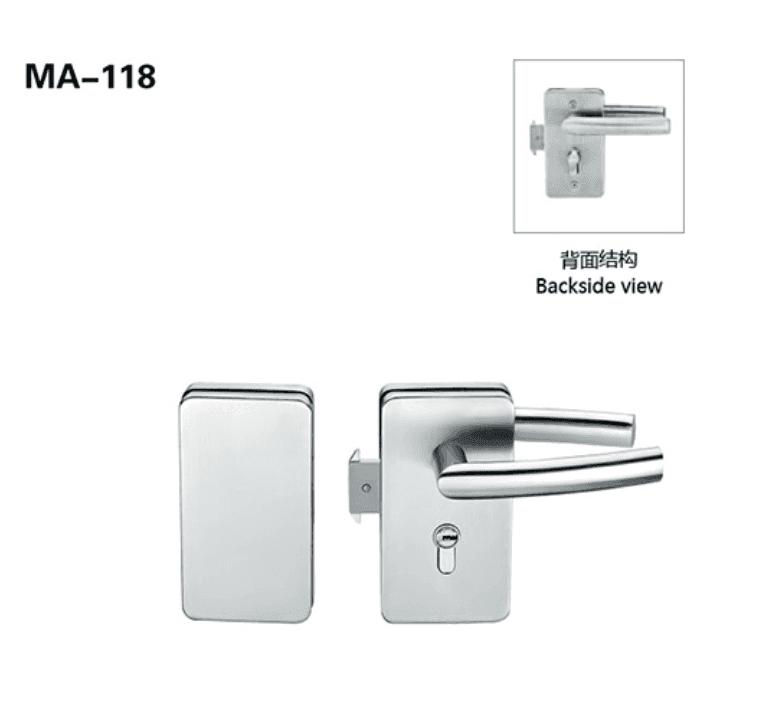 MA-118